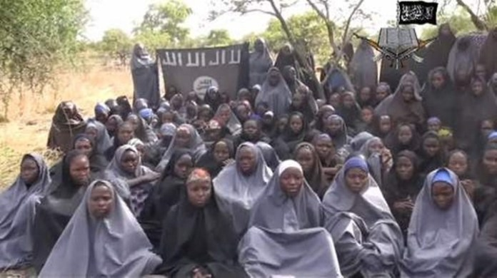 TIMELINE...-Abducted-Chibok-schoolgirls-and-the-journey-so-far